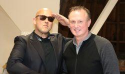 Graham and Michael 1